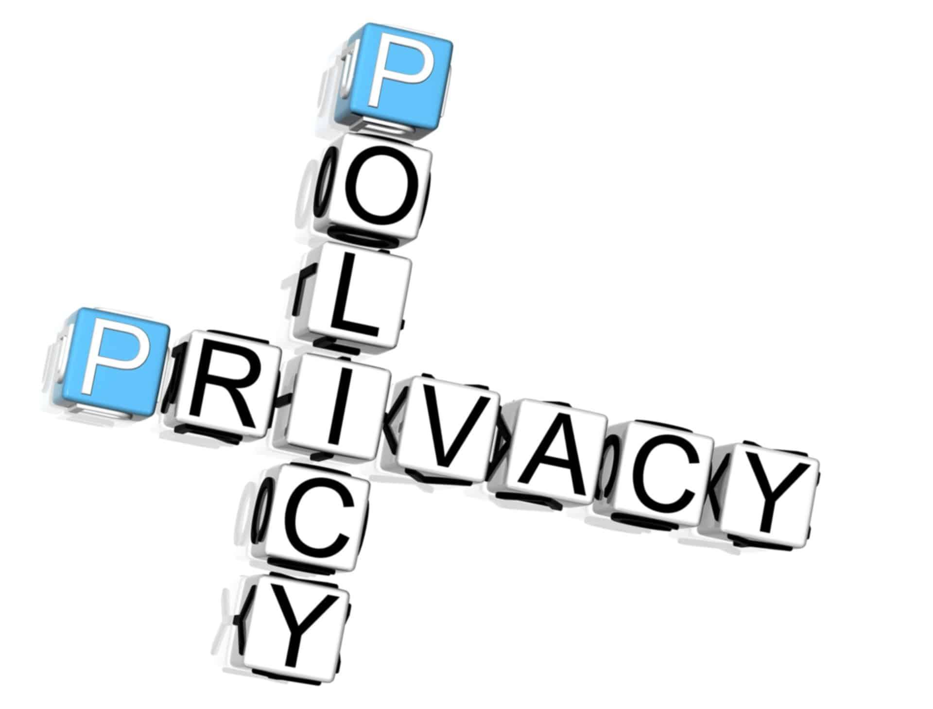 Kebijakan Privasi di DeDoHo