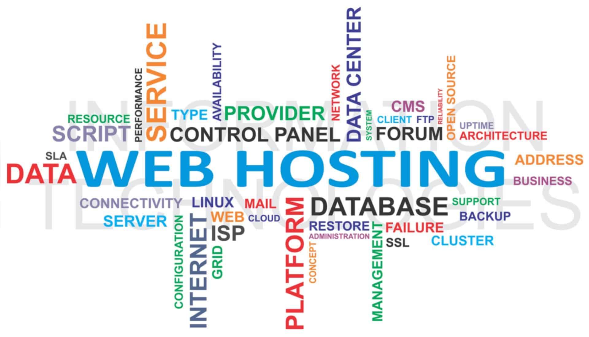 Jasa Web Hosting Terbaik di Indonesia | Harga Murah - DeDoHo