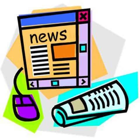 Jasa pembuatan Website Portal Berita untuk mendukung kegiatan jurnalisme