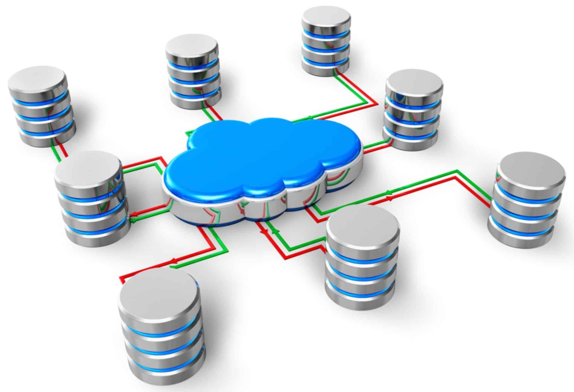 Cloud Hosting Terbaik di Indonesia Dengan Harga Jual Paling Murah