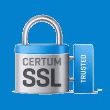 Certum Trusted SSL Murah