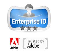 Sertifikat Digital Certum Enterprise ID