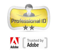 Sertifikat Digital Certum Professional ID