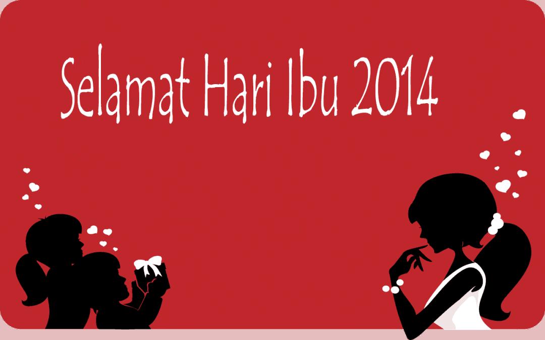 Promo Web Hosting Memperingati Hari Ibu 2014