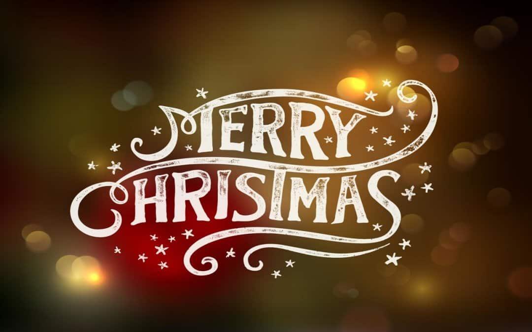 Selamat Hari Raya Natal 2014