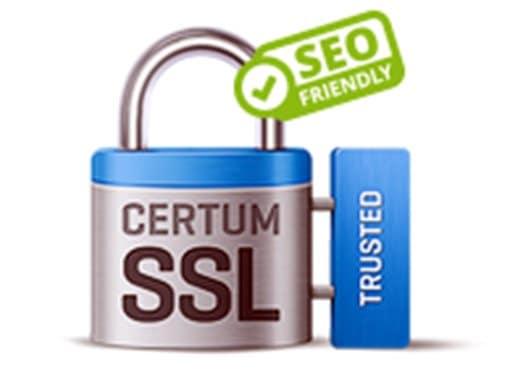 Sertifikat Certum Trusted Wildcard SSL Murah