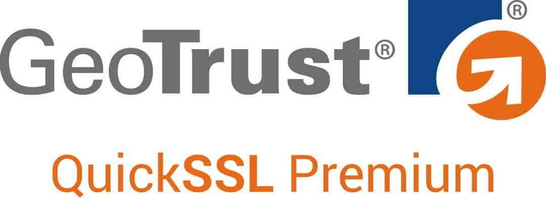 Sertifikat SSL GeoTrust QuickSSL Premium Harga Murah