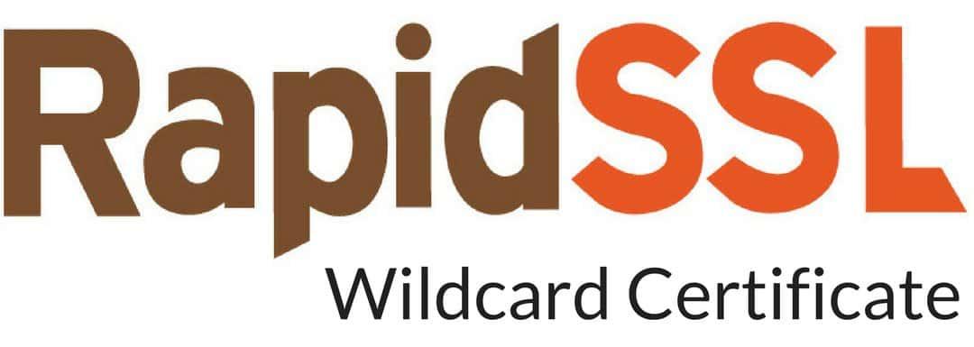 Jual RapidSSL Wildcard Certificates Harga Murah