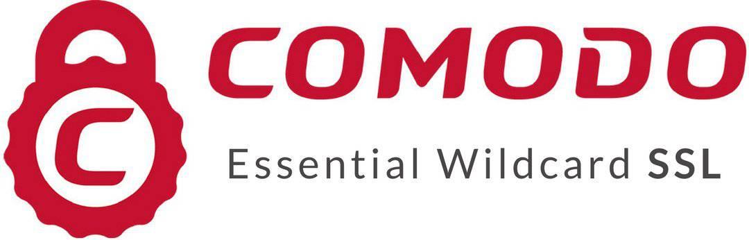 Sertifikat Comodo Essential Wildcard SSL Murah