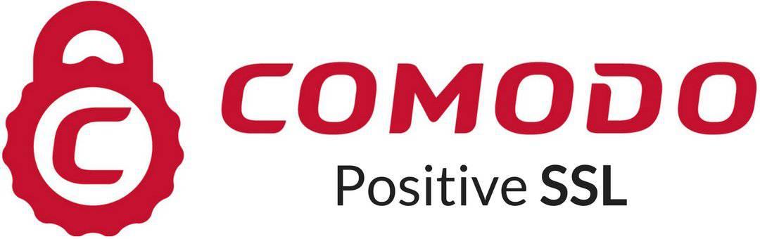 Sertifikat Comodo Positive SSL Murah