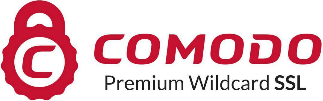 Sertifikat Comodo Premium Wildcard SSL Murah