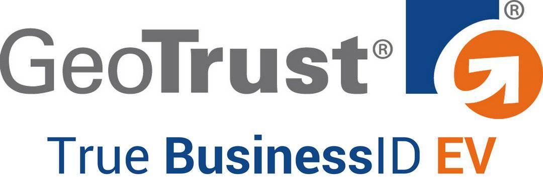 Sertifikat SSL GeoTrust True BusinessID EV Harga Murah