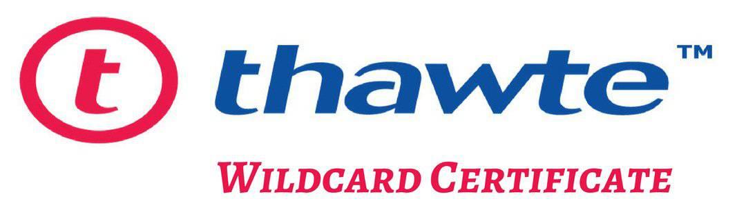 Thawte Web Server Wildcard SSL Certificate Harga Murah