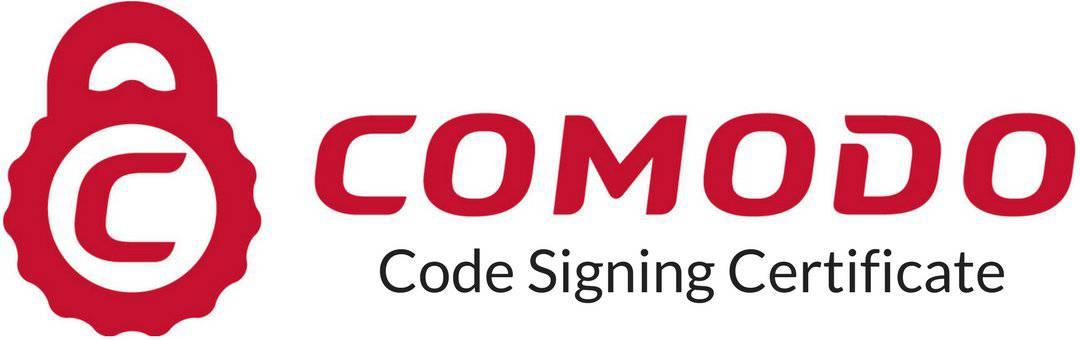 Comodo Code Signing SSL Certificate Harga Murah