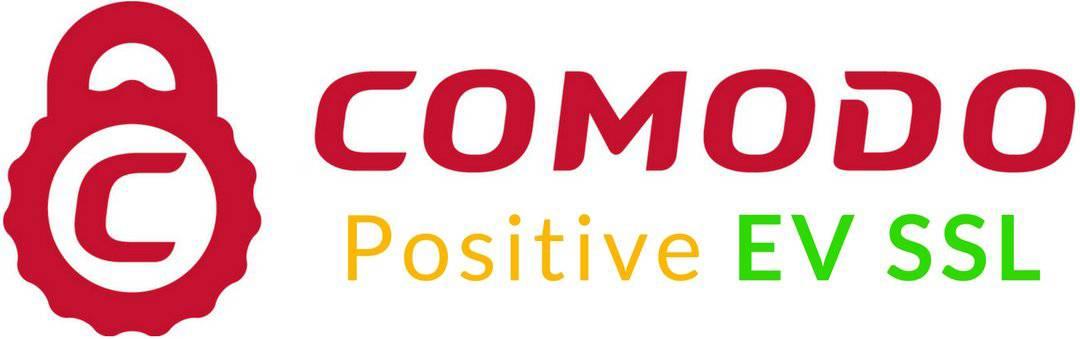 Comodo Positive EV SSL Harga Murah