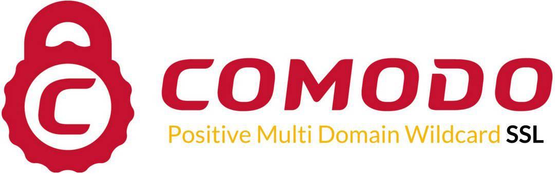 Comodo Positive Multi Domain Wildcard SSL Murah