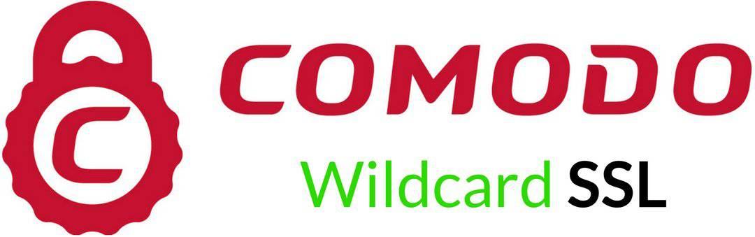 Comodo Wildcard SSL Certificates