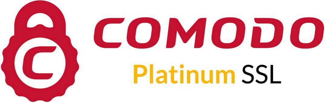 Sertifikat Comodo Platinum SSL Murah
