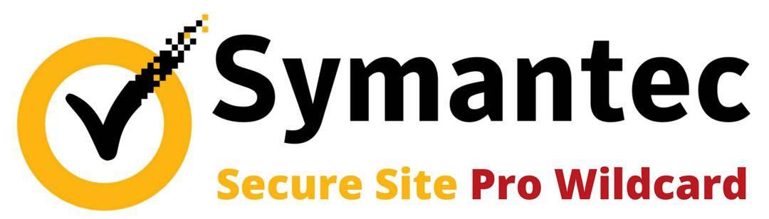 Sertifikat SSL Symantec Secure Site Pro Wildcard Harga Murah