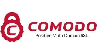 Comodo Positive Multi Domain