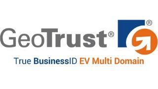 Geotrust True Businessid Multi Domain Ev