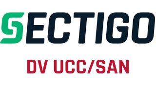Sectigo DV UCC/SAN