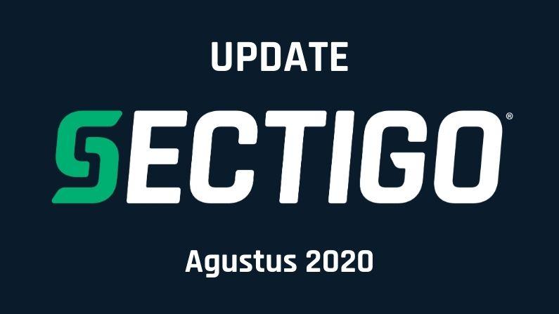 Update Sertifikat SSL Sectigo Agustus 2020