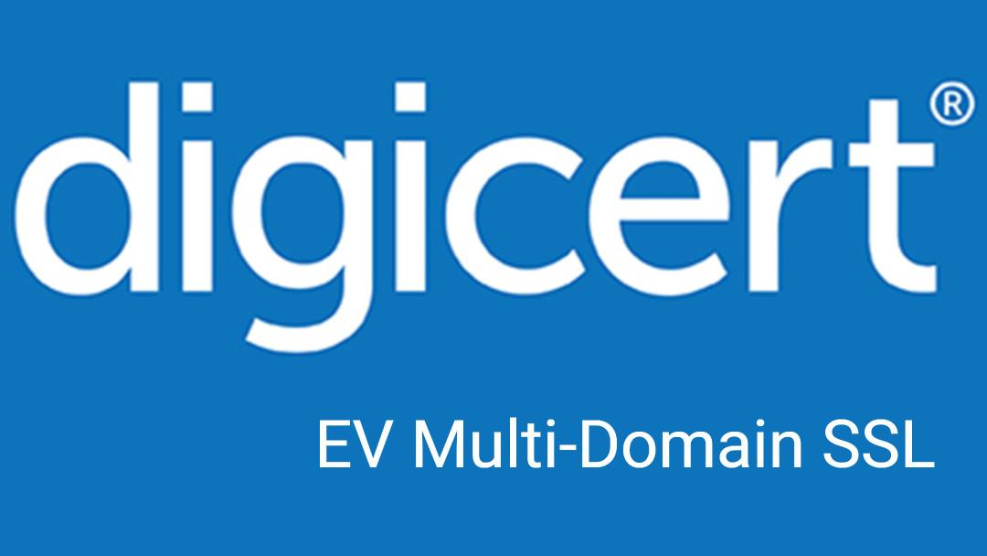 Digicert Ev Multi-Domain Ssl Harga Murah