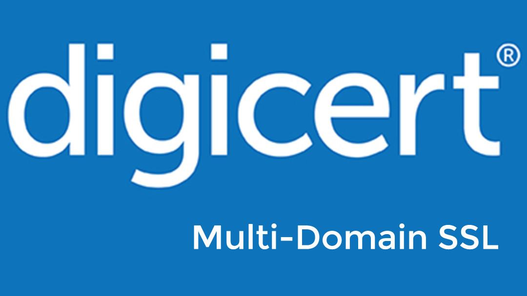 Digicert Multi-Domain Ssl Harga Murah